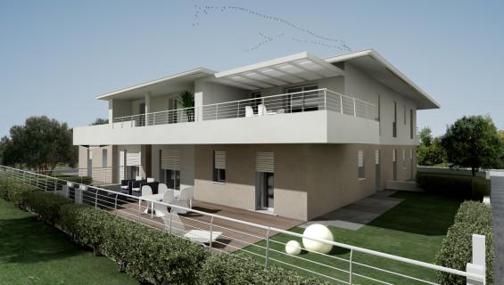 Appartamenti a Cittadella